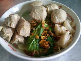 Kuliner Indonesia - Bakso