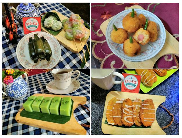 Jasa Catering Kue Kotak Medan