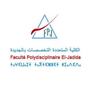 fp-eljadida - facultè-polydisciplinaire-el-jadida