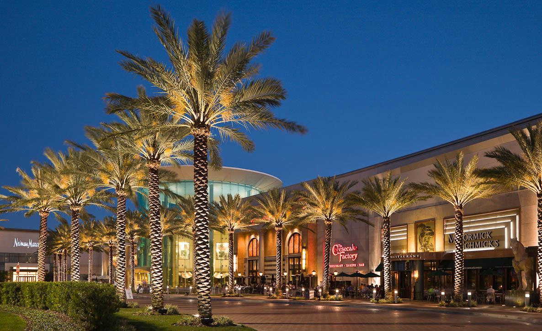 Shopping the mall at millenia em orlando dicas da for Boutiques de mariage orlando