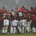 Milan 2, Lazio 1: With Heart and Hand