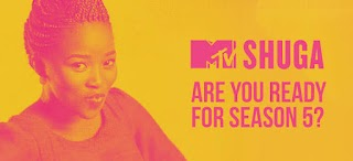 Download MTV Shuga: Down South – Episode 5 (Daddy's Home)