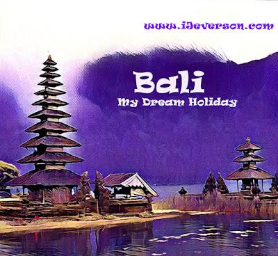 Cari Kamar Hotel di Tixton Dahulu, Liburan ke Bali Kemudian