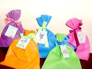 sorpresas y regalos para niños