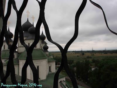 Старочеркасск фото смотровая площадка