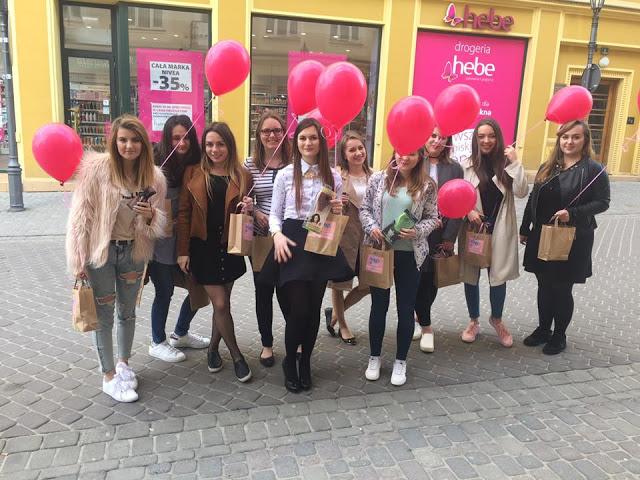 Spotkanie blogerek Rzeszów