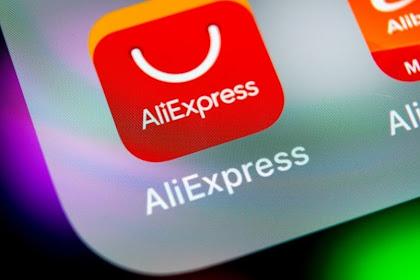 Cara Belanja di Ali Express Secara Mudah
