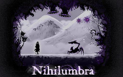 Download Game Android Gratis Nihilumbra apk + obb