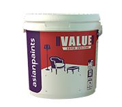 Asian Paints Value Super Emulsion