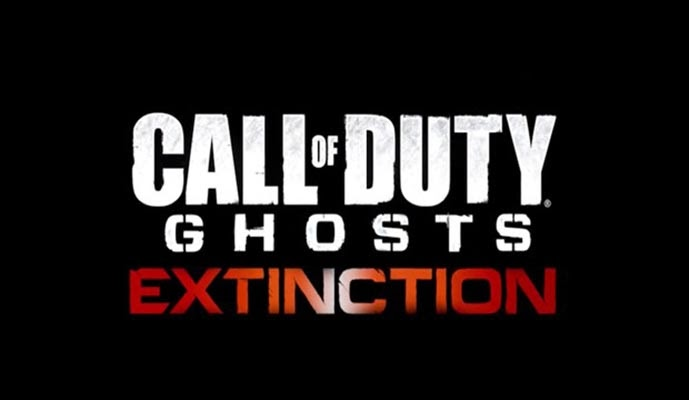 call of duty ghosts extinction scorpion