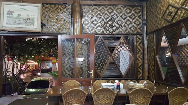 Restoran Sunda Terfavorit Ma Uneh