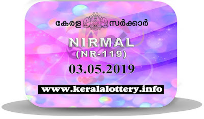 "KeralaLottery.info, ""kerala lottery result 03 05 2019 nirmal nr 119"", nirmal today result : 03-05-2019 nirmal lottery nr-119, kerala lottery result 03-5-2019, nirmal lottery results, kerala lottery result today nirmal, nirmal lottery result, kerala lottery result nirmal today, kerala lottery nirmal today result, nirmal kerala lottery result, nirmal lottery nr.119 results 03-05-2019, nirmal lottery nr 119, live nirmal lottery nr-119, nirmal lottery, kerala lottery today result nirmal, nirmal lottery (nr-119) 03/5/2019, today nirmal lottery result, nirmal lottery today result, nirmal lottery results today, today kerala lottery result nirmal, kerala lottery results today nirmal 03 5 19, nirmal lottery today, today lottery result nirmal 03-5-19, nirmal lottery result today 03.5.2019, nirmal lottery today, today lottery result nirmal 03-05-19, nirmal lottery result today 03.5.2019, kerala lottery result live, kerala lottery bumper result, kerala lottery result yesterday, kerala lottery result today, kerala online lottery results, kerala lottery draw, kerala lottery results, kerala state lottery today, kerala lottare, kerala lottery result, lottery today, kerala lottery today draw result, kerala lottery online purchase, kerala lottery, kl result,  yesterday lottery results, lotteries results, keralalotteries, kerala lottery, keralalotteryresult, kerala lottery result, kerala lottery result live, kerala lottery today, kerala lottery result today, kerala lottery results today, today kerala lottery result, kerala lottery ticket pictures, kerala samsthana bhagyakuri"