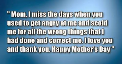 mothers day card sayings