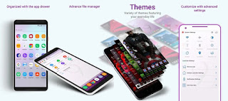 S10 Galaxy Theme Launcher v1.0 Pro Apk Is Here !