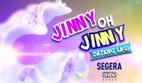Biodata Lengkap Pemain Sinetron Jinny Oh Jinny Datang Lagi ANTV