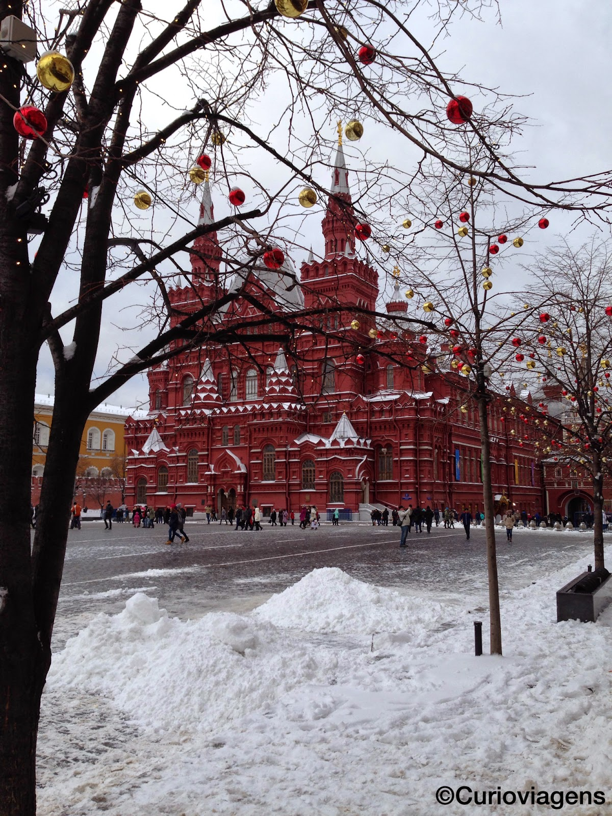 Guia de Moscou