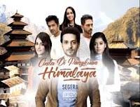 Biodata Lengkap Pemain Sinetron Cinta Di Pangkuan Himalaya ANTV