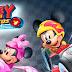 Disney Channel estrena el lunes un avance exclusivo de la nueva serie 'Mickey y los superpilotos'
