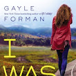 Bibliobrat.com: Review:  I Was Here by Gayle Forman -- NEW RELEASE