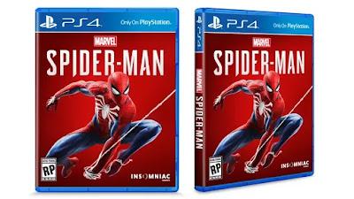 Η Sony αποκάλυψε το desing των game box του PS5 3