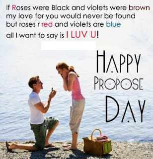 Propose Day 2016 With Pictures With Quotes