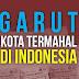 Garut Kota Termahal Di Indonesia Tahun 2016? berikut Hasil Survey