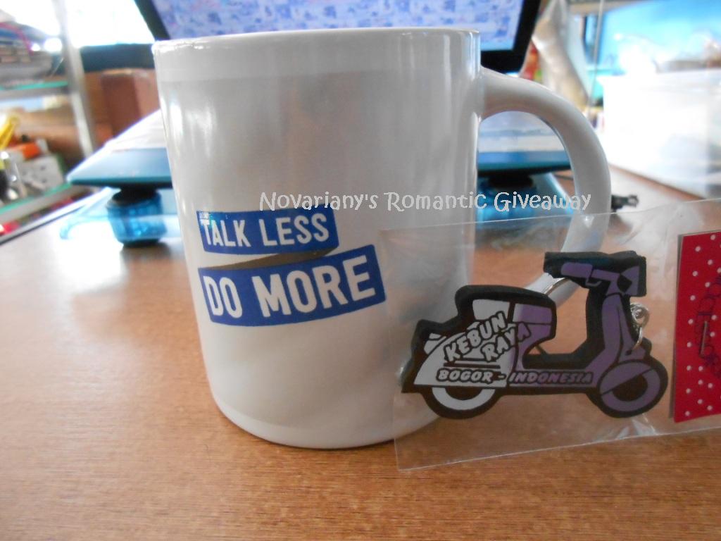 Mug sponsor