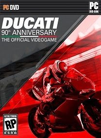DUCATI - 90th Anniversary Download