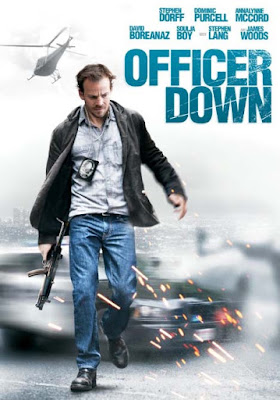 Officer Down (2013) [SINOPSIS]