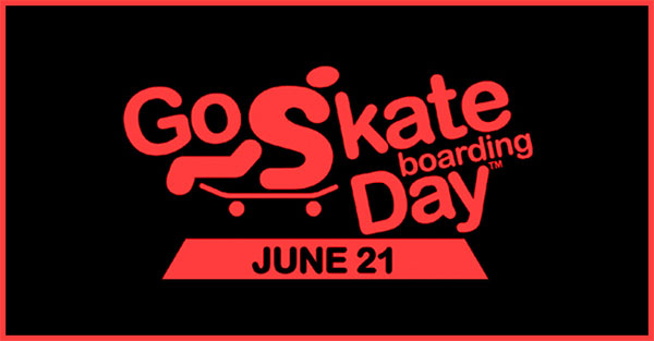 Happy Go Skateboarding Day 2017!