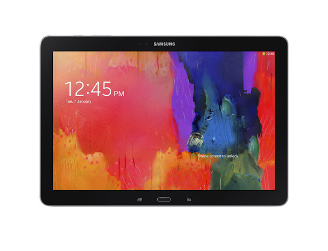 Samsung Galaxy Note Pro 12.2 LTE Specifications - Inetversal