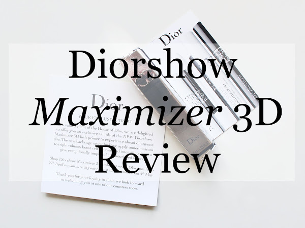 Diorshow Maximizer 3D Review
