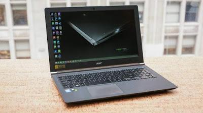 Spesifikasi Acer Aspire V Nitro