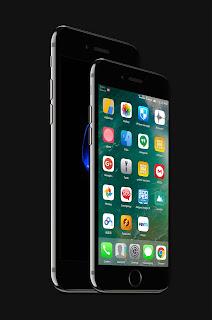 iOS 10 Dark