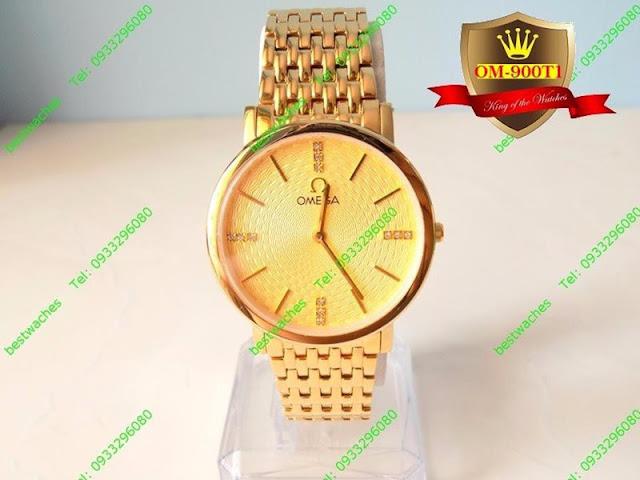 Đồng hồ đeo tay OM 900T1