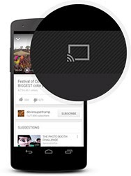 Google Chrome Blog: Chromecast is now open to developers
