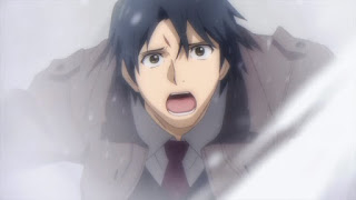 """""""Project D"""" el próximo anime original de Kadokawa sobre viajes en el tiempo"""