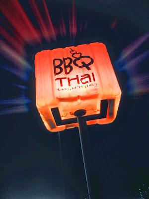 BBQ Thai