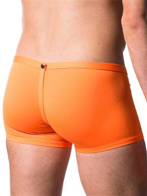 Manstore Ero Pants M421 Underwear Back Detail Gayrado Online Shop