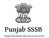 Punjab Subordinate Selection Service Board (PSSSB)