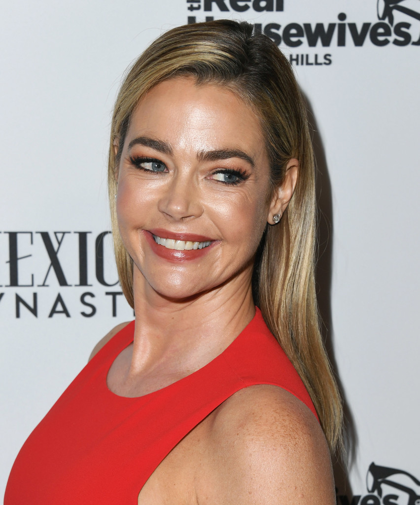 Denise Richards - 'The Real Housewives Of Beverly Hills' Seaon 9 party in West Hollywood - 02/12/19