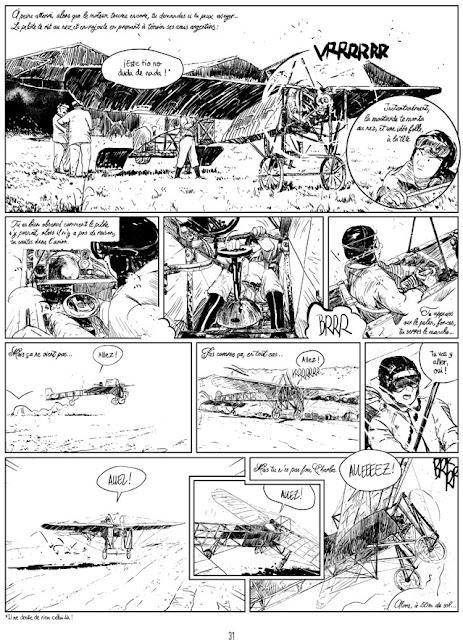 Nungesser BD Casterman Page 31