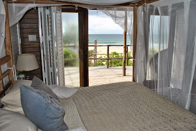 Stunning Mozambique Accommodation at Tofo Villa