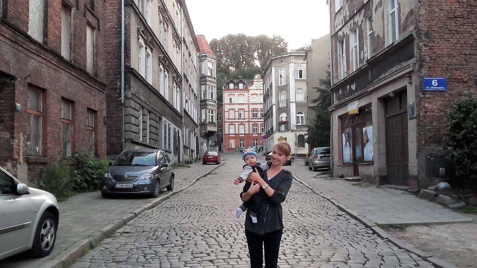alternatywne zwiedzanie gdanska, biskupia gorka spacer, warto zobaczyc w gdansku biskupia gorke