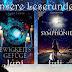Drachenmond Lesechallenge | Die Bücher für die Leserunden