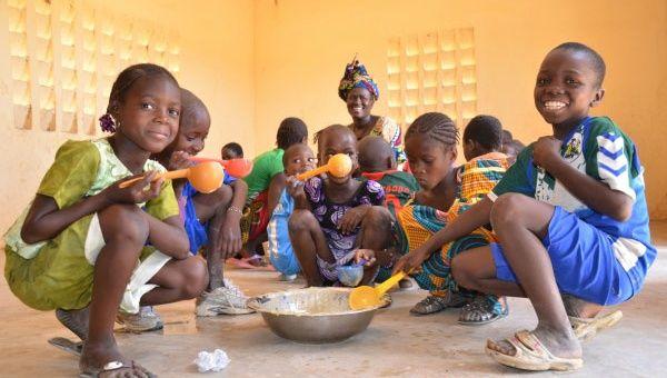 FAO insta al mundo a liderar esfuerzos en materia nutricional