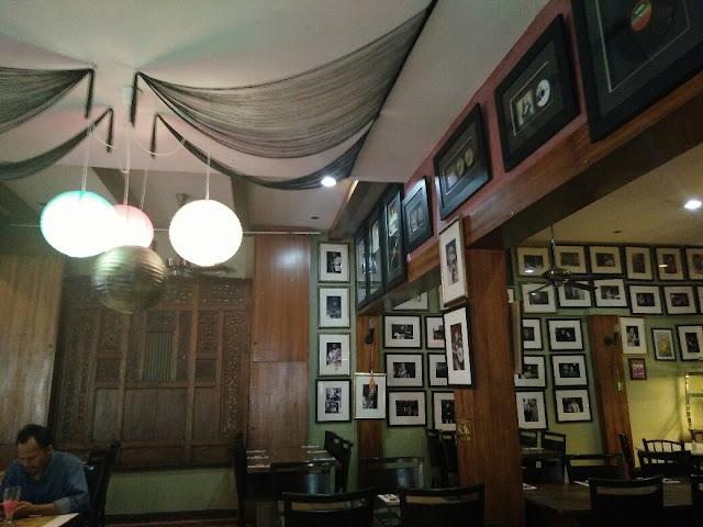Lunch di Restoran Khadijah Ibrahim | Khadijah's Kitchen Petaling Jaya