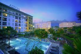 Aston Bogor Hotel and Resort, Hotel Kelas Internasional dengan Pool yang Memuaskan