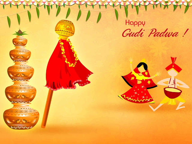 Image For Gudi Padwa