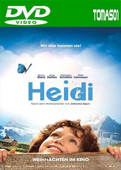 Heidi (2015) DVDRip